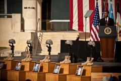 Fort Hood victims' kin testify at Hasan sentencing