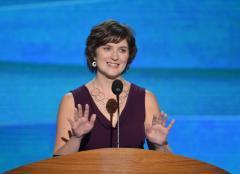 Sandra Fluke files to run for Henry Waxman's seat