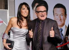 Broadway will dim lights for Robin Williams Wednesday