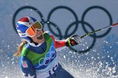Lindsey Vonn pulls out of ski Worlds