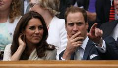 British Prince William has Indian ancestor, DNA experts say