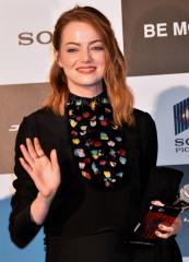 Emma Stone to star in Woody Allen's next film