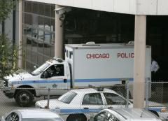Disgruntled employee shoots boss, commits suicide in Chicago skyscraper