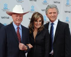TNT renews 'Dallas' for second season