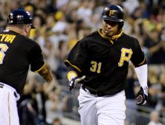 Pittsburgh decimates Toronto in Grapefruit League play