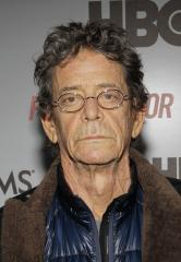 Lou Reed hospitalized for dehydration