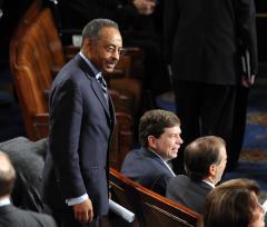 Sen. Burris's legal bills piling up