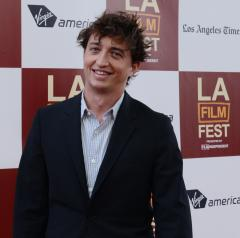'Well,' 'Drought' honored at LA film fest