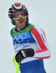 U.S. downhiller Bode Miller out for season