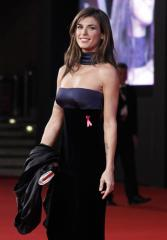 Elisabetta Canalis reveals she had a miscarriage