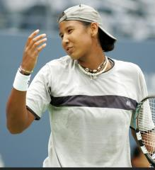 Amanmuradova wins at WTA China stop