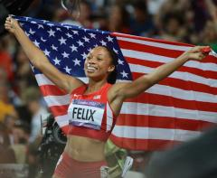 Olympic Roundup: Like old times for USA