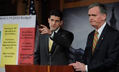 House rule would let GOP set 2011 spending