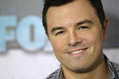 MacFarlane fumes over 'Family Guy'-Boston Marathon clip