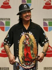Santana booked for first 'Lopez' show