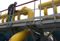 Slovakia plants seed in Ukrainian gas sector