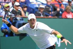 Isner returns to Top 10