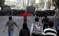 Egypt: Opposition wants to talk with Morsi