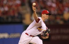 Cards replace Garcia with Miller