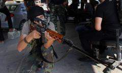 Leahy: Obama inching closer to arming Syrian rebels