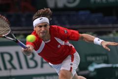 Nadal, Ferrer post solid wins in Barcelona