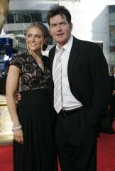 Charlie Sheen's twins with Brooke Mueller could end up in foster care