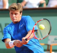 Harrison ousted top seed in Sydney