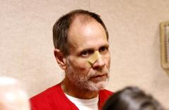 Garrido pleads not guilty to kidnapping