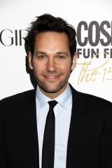 Paul Rudd reads audience-barfing Top 10 list on 'Late Show'