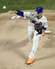 Mets' Matt Harvey to have surgery to repair damaged ligament