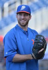 NY Mets clobber Minnesota