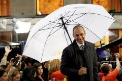 Lauer to replace 'Jeopardy!' host Trebek?