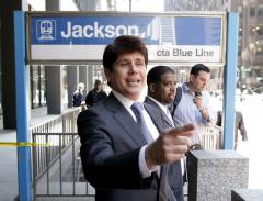 Lawyers give openings in Blagojevich trial