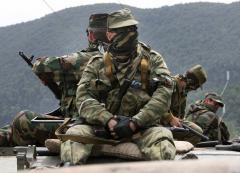 With tensions escalating, Kiev says there are 15,000 Russian troops now in Ukraine