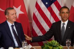 Erdogan lashes out at Israel
