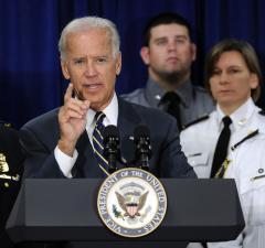 Biden considers Pollard discussion
