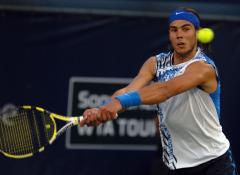 Nadal, Roddick to meet in Dubai