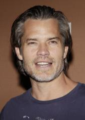 Timothy Olyphant would be 'James Bong'