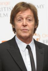 McCartney named MusiCares Person of Year