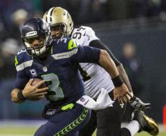 Seattle Seahawks top NFL power rankings following Week 13
