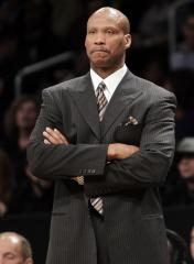 Bryon Scott fired as coach of the Cleveland Cavaliers