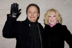 Bette Midler to perform at the Oscars for the first time