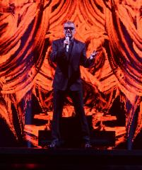 Hospitalized George Michael 'making good progress'