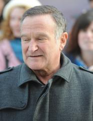Robin Williams may return for third 'Night at the Museum'
