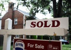 Home prices hit new peaks in a few scattered markets
