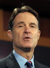 Evan Bayh loves serving, not Congress