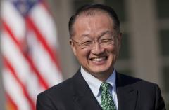 President picks Jim Kim for World Bank job