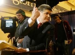 Sean Hannity to leave New York over Cuomo comments
