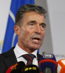 NATO urges Iraq to form government 'swiftly'