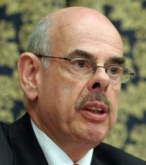 Waxman: Blackwater misled for contracts